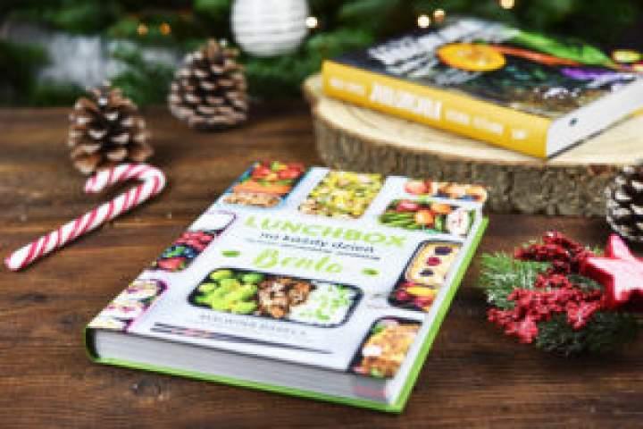 Zabezpieczony: Ranking: najciekawsze książki kulinarne, które warto mieć?