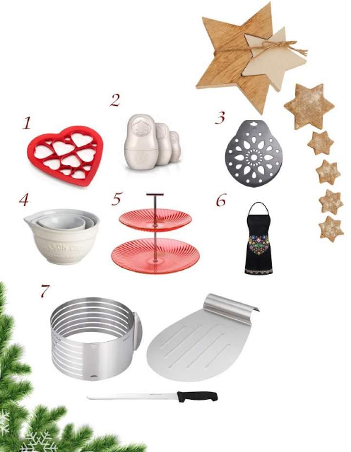 Pomysły na prezent dla pasjonatów domowych wypieków