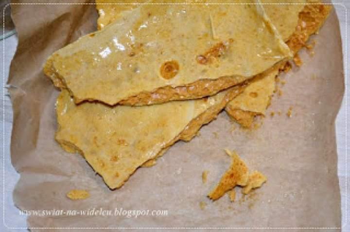Honeycomb, czyli plaster miodu