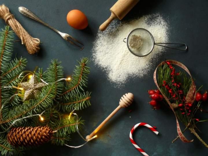 Plan świątecznych przygotowań – tabela do pobrania