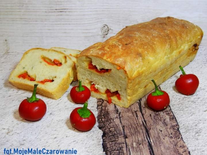 Chleb paprykowy po włosku