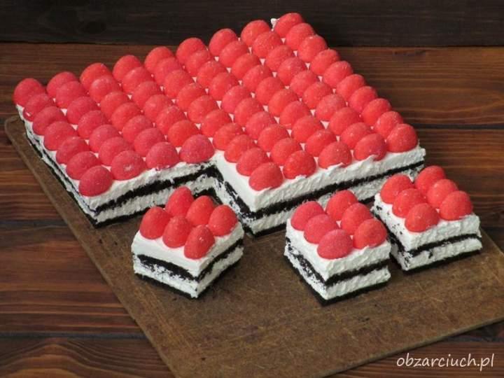 Ciasto Mikołaj