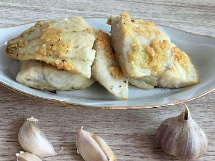 Ryba czosnkowa