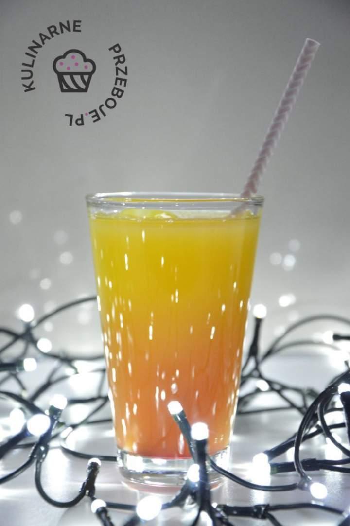 Drink Malibu Sunrise