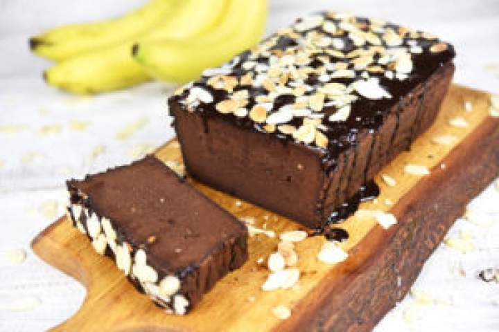 Najlepsze brownie zkaszy jaglanej