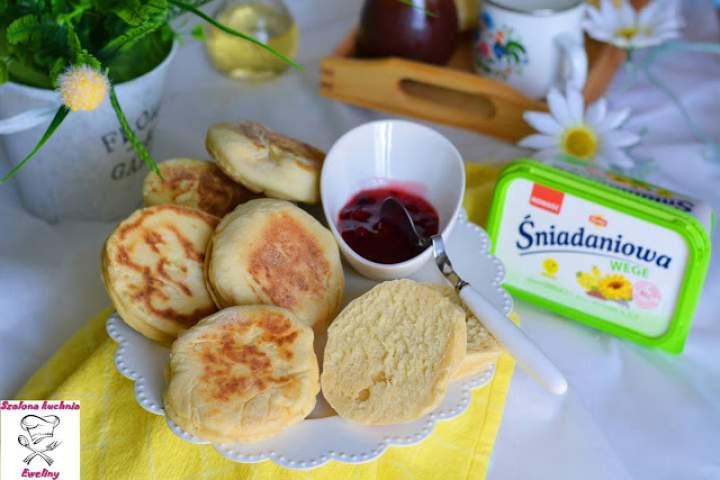 Śniadaniowe proziaki