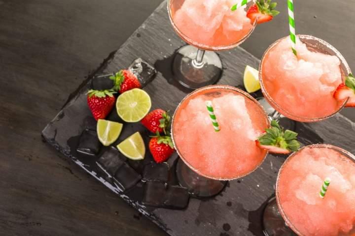 Truskawkowa Margarita