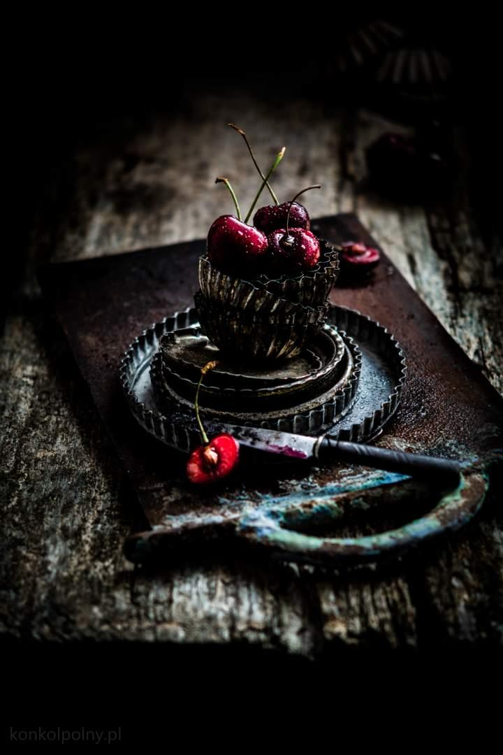 Piknik z fotografią kulinarną