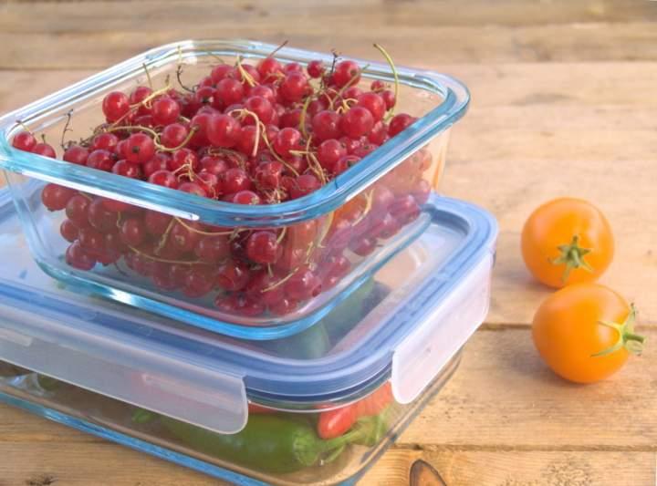 Ikea 365+ – szklane pojemniki na żywność, które ułatwią ci życie!