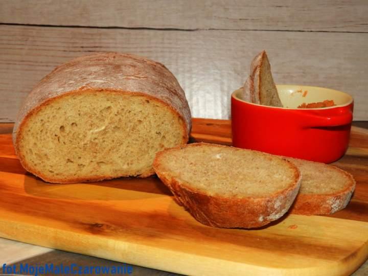 Chleb pszenno – żytni na piwie