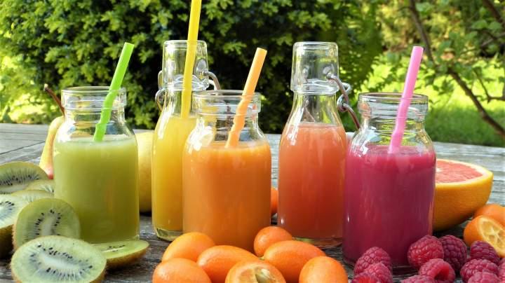 Jakie soki owocowe warto pić?