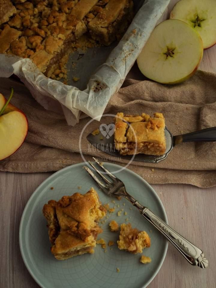 Jabłecznik bez cukru