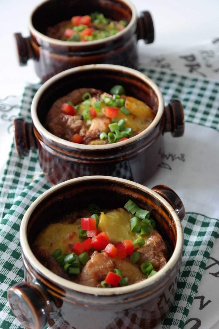 Tortilla ziemniaczana (tapas)