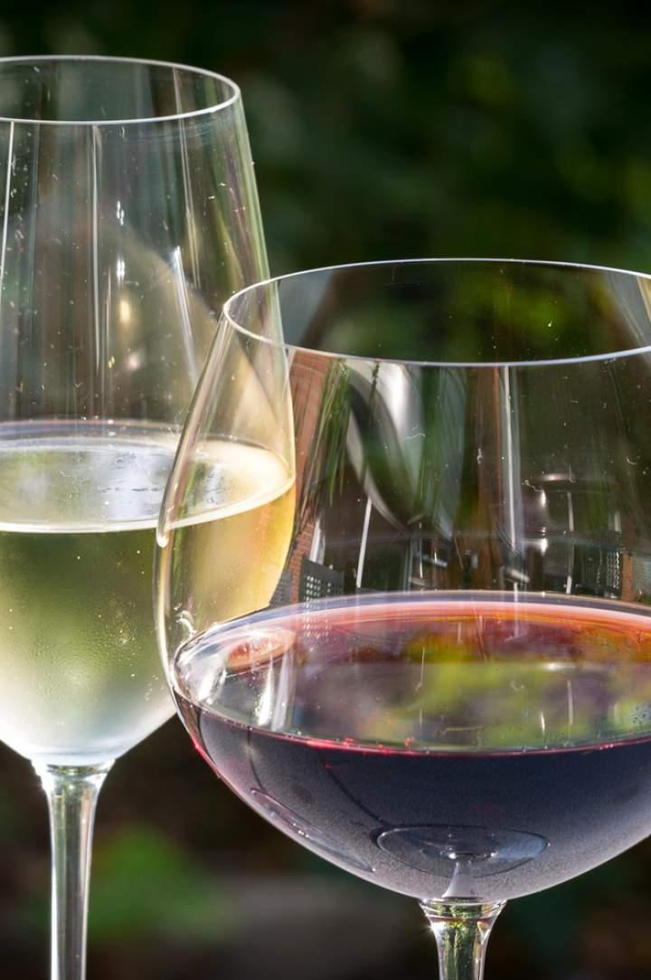 Jakie przekąski podać do jakiego wina