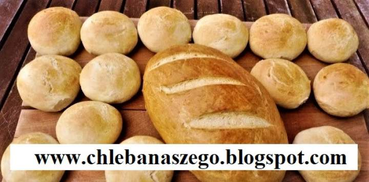 Chleba naszego …