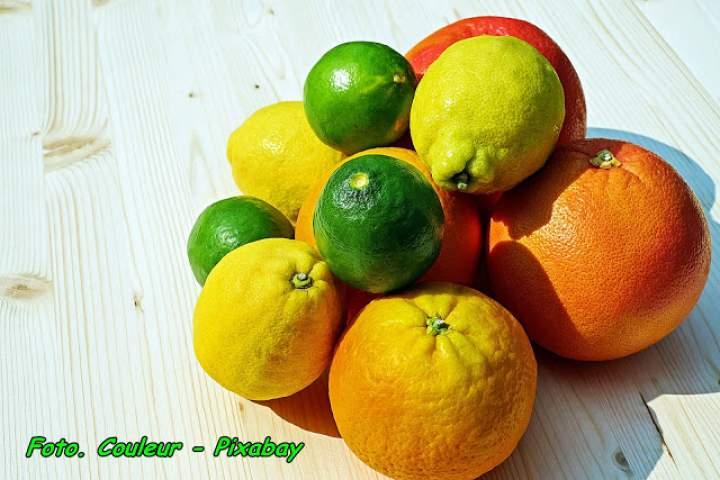 Jak pozbyć się pestycydów i bakterii z owoców.