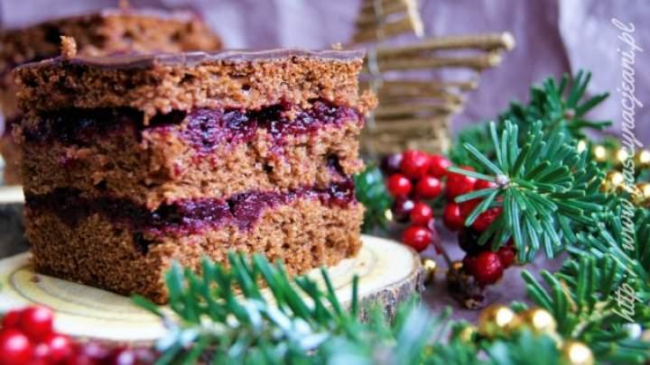 Propozycje ciast na świąteczny stół