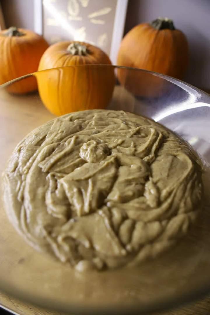 Ciasto na piernik staropolski dojrzewający