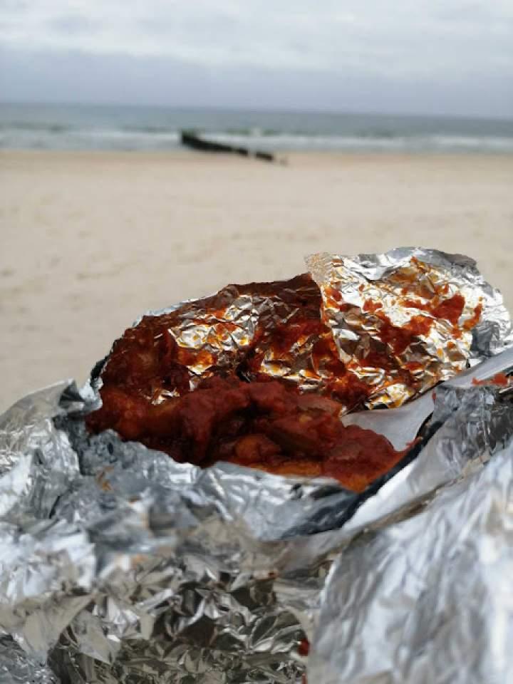 Nadmorskie frytki po kenijsku