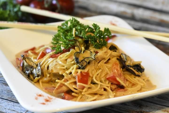 Poznaj trzy sekrety kucharzy z barów orientalnych!