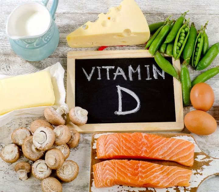 Dlaczego warto suplementować witaminę D3