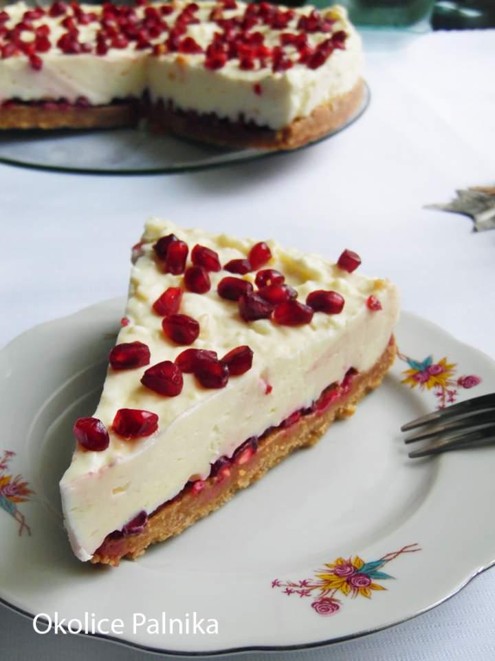 Cytrynowy puszek – ciasto bez pieczenia