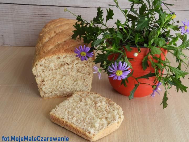 Chleb tostowy razowo – orkiszowy