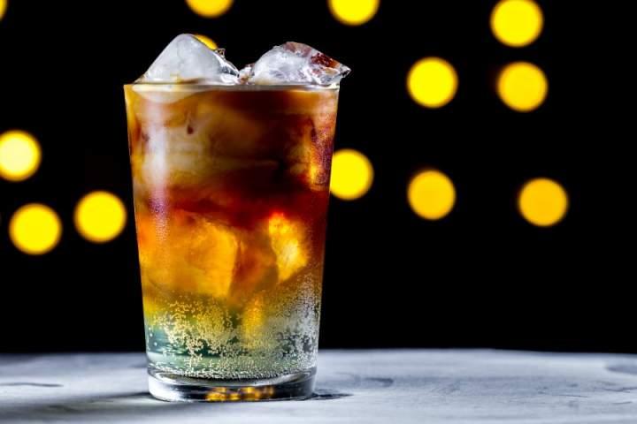 Black Magic drink
