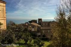 Włoskie wspomnienia VI: Grottammare – uzdrowisko rozsławione przez Ferenca Liszta