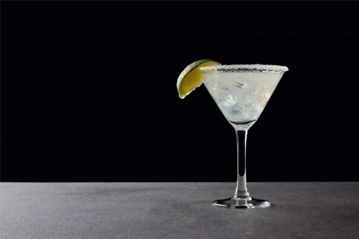 Biała Dama Drink