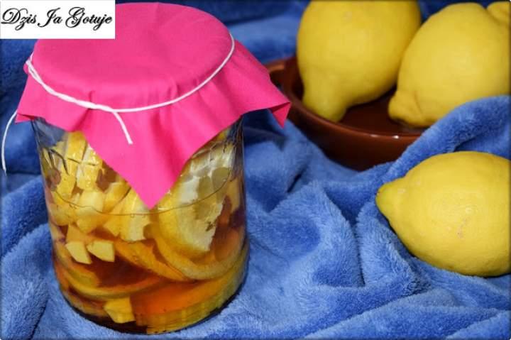 Sok Cytrynowy Na Odporność