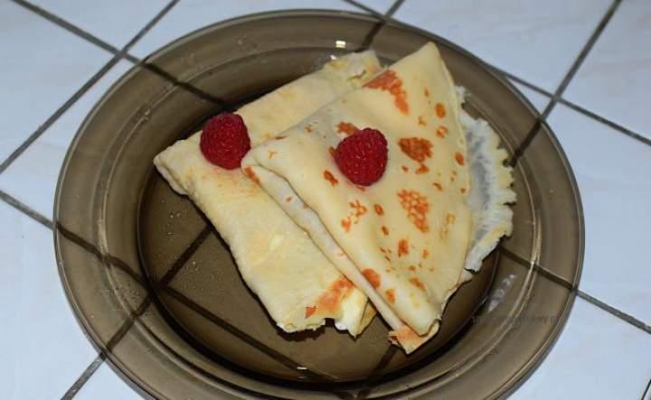 naleśniki – podstawowy przepis na ciasto