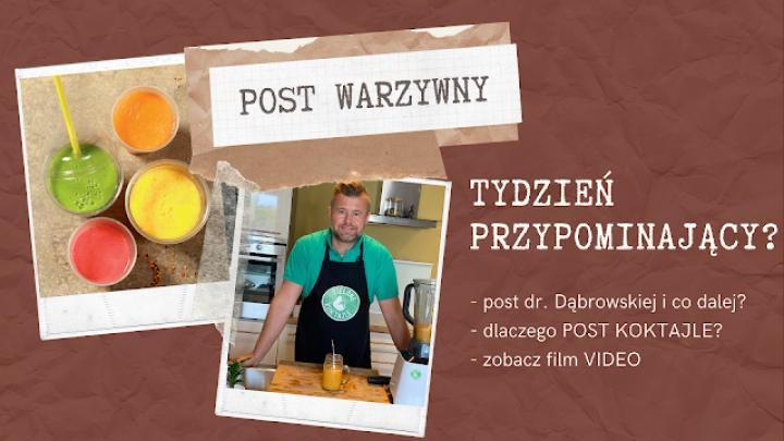 Kilka dni przypominających, po poście Dąbrowskiej + [VIDEO]
