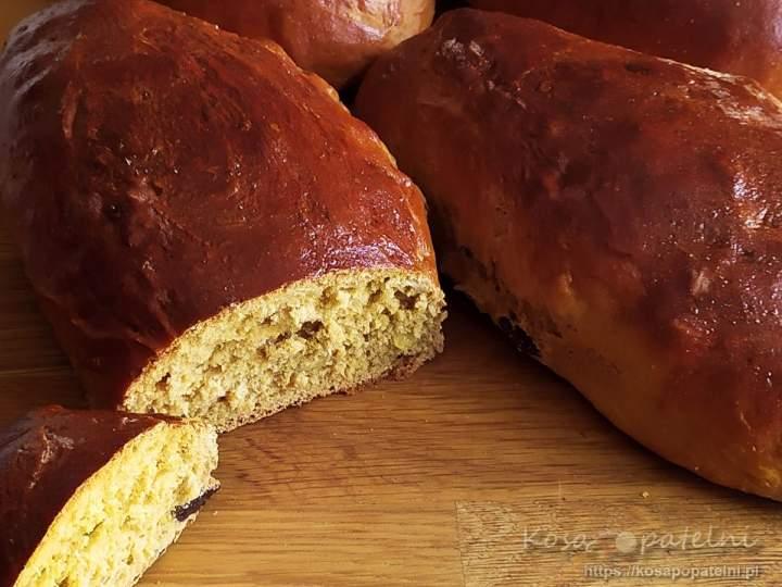 Chlebek turecki, czyli żulik