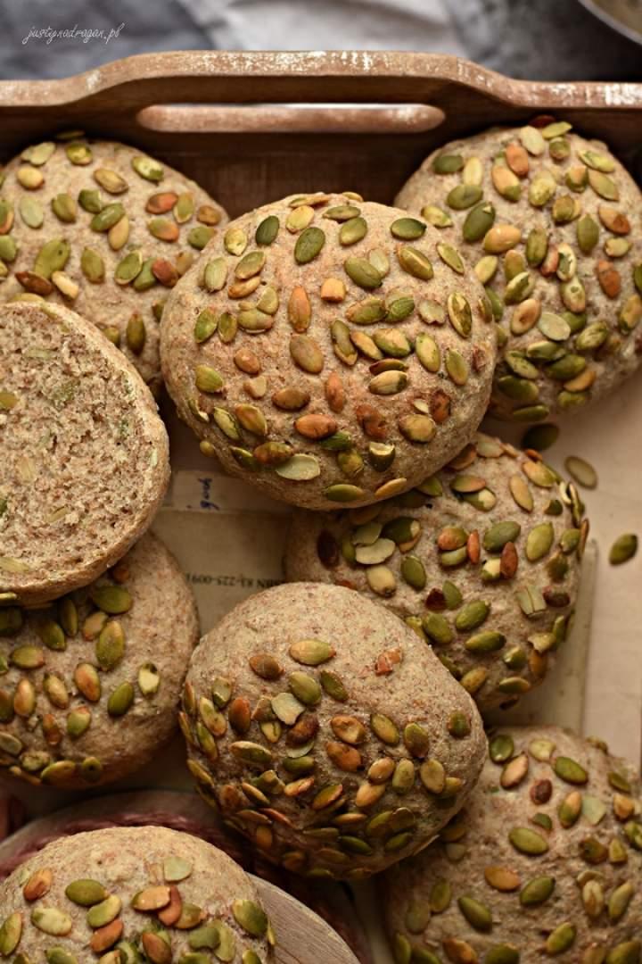 Bagietki pszenne na zaczynie poolish