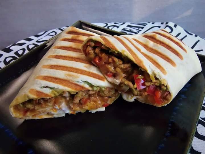 Tortilla  Tex – Mex