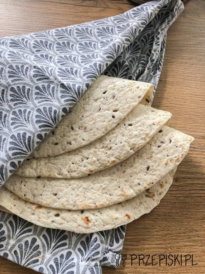 Najlepszy Przepis na Domową Tortillę