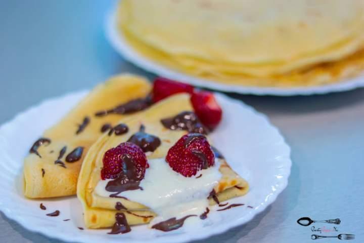 Naleśniki – przepis na idealne ciasto