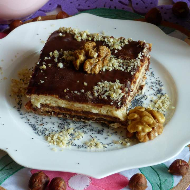 Ciasto Bakałarz