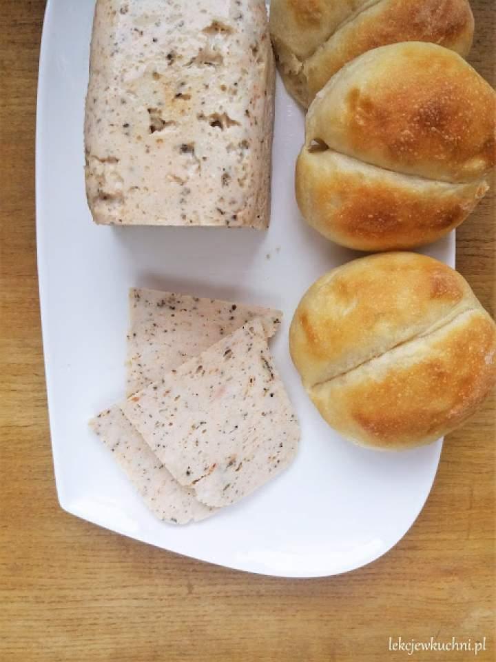 Szynka drobiowa z szynkowaru / Homemade Chicken Ham