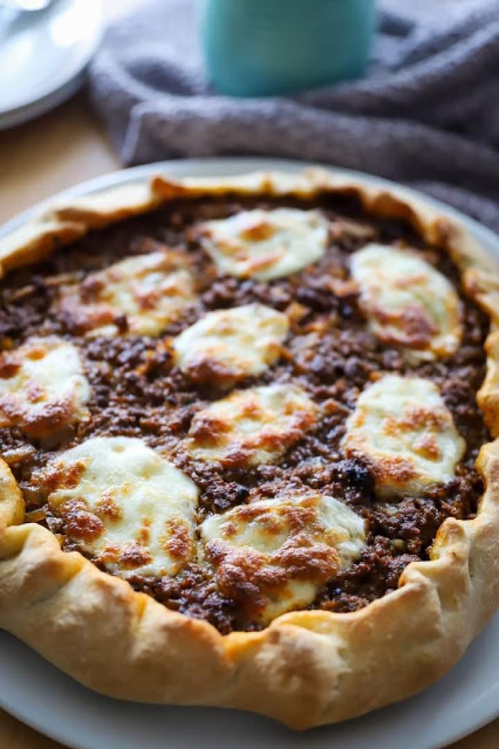 Deep Dish Pizza, czyli pizza po amerykańsku