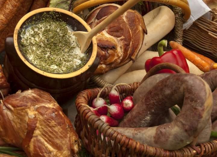 Jak przygotować jelita do kiełbasy?