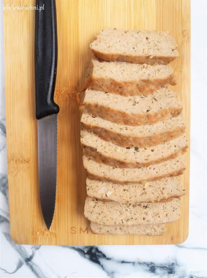 Mielonka z piekarnika na kanapki / Baked Sandwich Meat