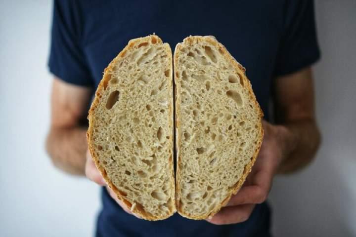 Pszenny chleb południowy