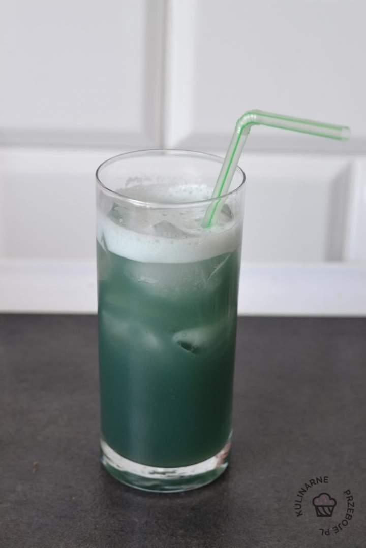 Drink Raw Sewage