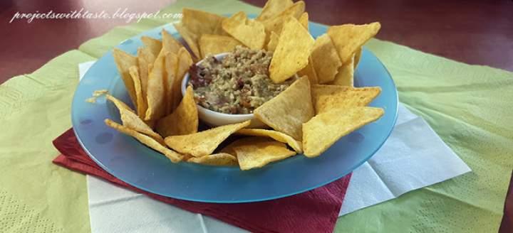 Guacamole według Agnieszki / Guacamole by Agnes