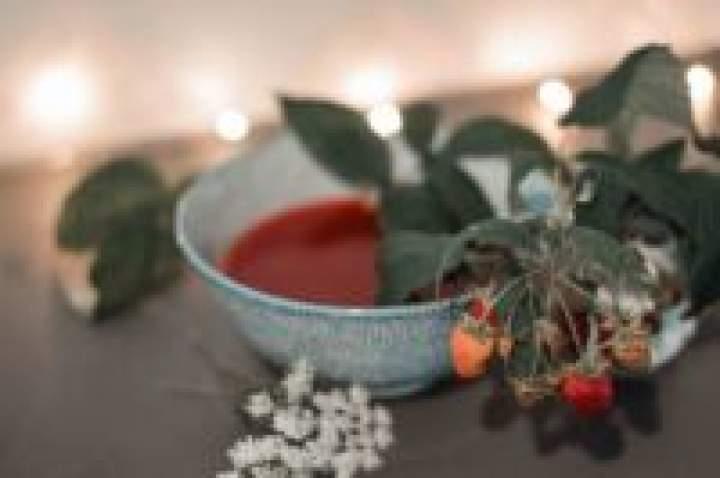 Domowy kisiel owocowy – najlepszy kisiel na świecie!