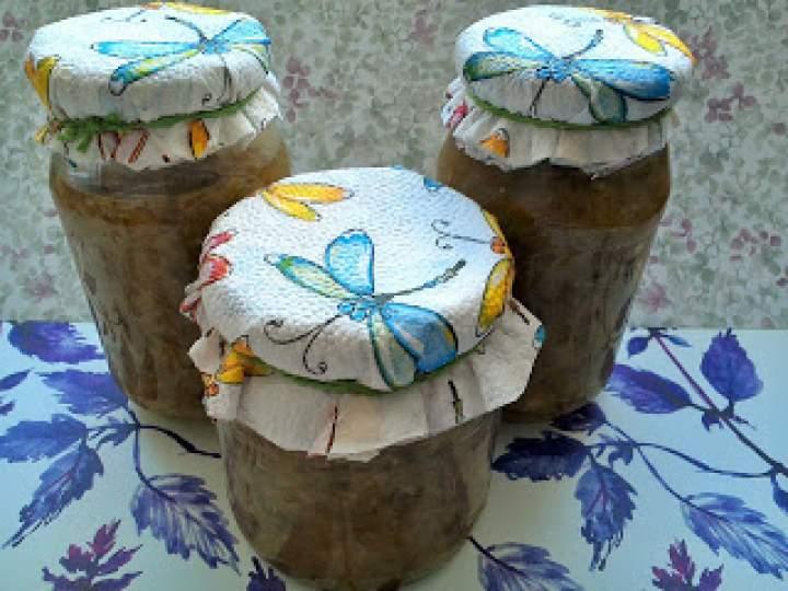 Ogórki kiszone do słoików na zupę