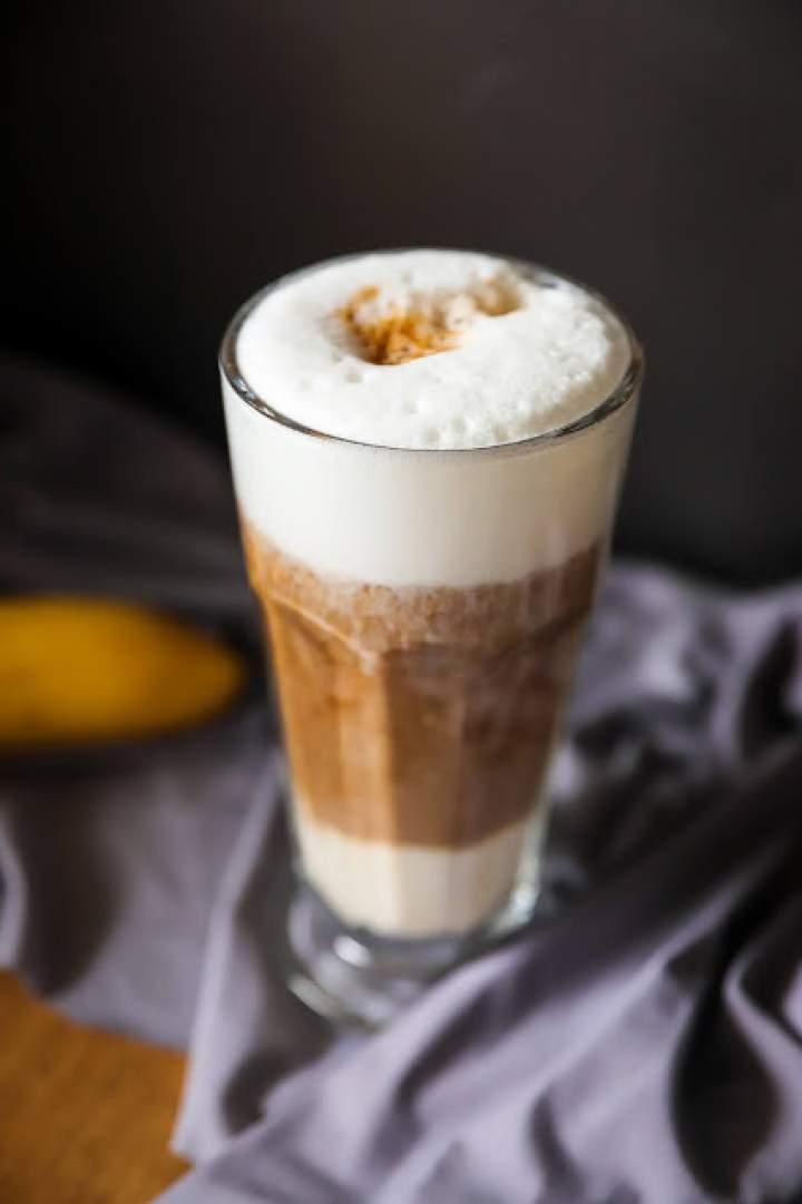 Banana coffee – kawa bananowa