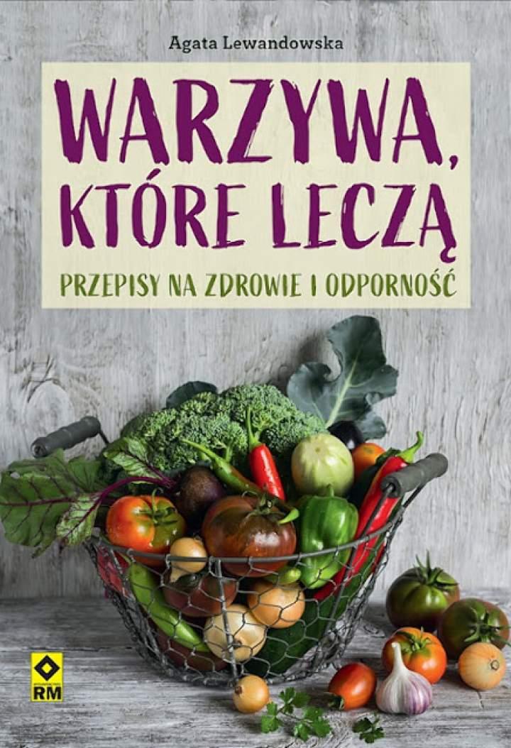 Warzywa które leczą